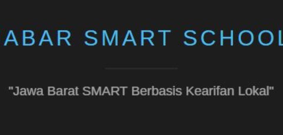 Jadwal Jabar Smart School Atau Ujian Dalam Jaringan (UDJ) Tahun 2016