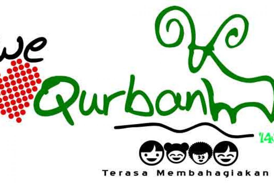 Pelaksanan Penyembelihan Hewan Qurban di SMK N 1 Cirebon