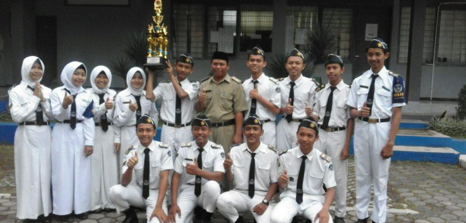 Tho'amul Muttaqin ROHIS SMK Negeri 1 Cirebon Meraih Prestasi Di Tingkat Provinsi Jawa Barat