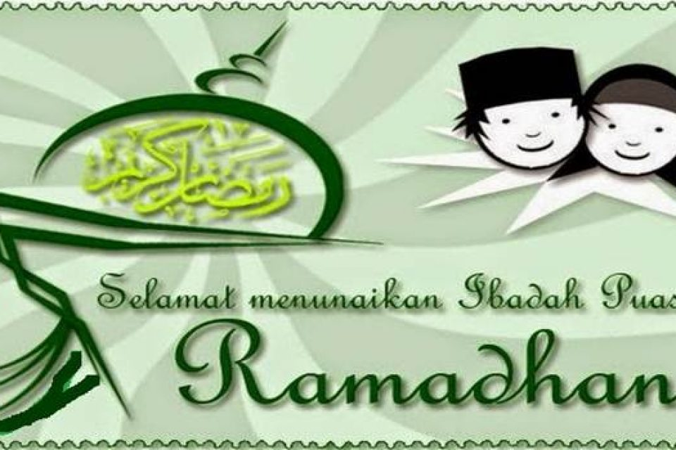 Kegiatan Ramadhan SMK N 1 Cirebon Tahun Pelajaran 2016/2017