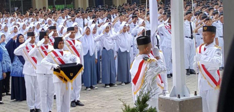 72 TAHUN BANGSA INDONESIA MERDEKA