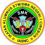 Logo IASNC